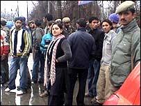 BBC News: Indian Idol creates stir
